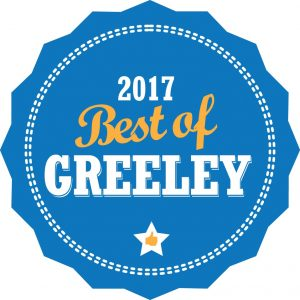 Best Of Greeley